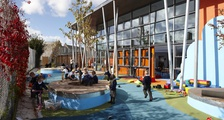 """Excellent"" new Torbay primary school buildings win architectural award"