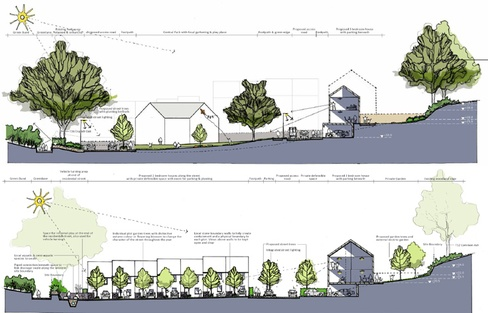 Permission granted for 68 dwellings, Paignton-image-2