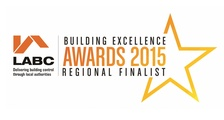 Kay Elliott's Abbey Sands is winner at 2015 Regional LABC Excellence Awards