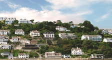 Luxury Estuary Homes Achieve Planning Approval in Salcombe