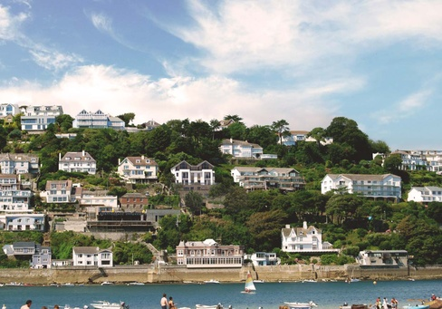 Luxury Estuary Homes Achieve Planning Approval in Salcombe -image-1