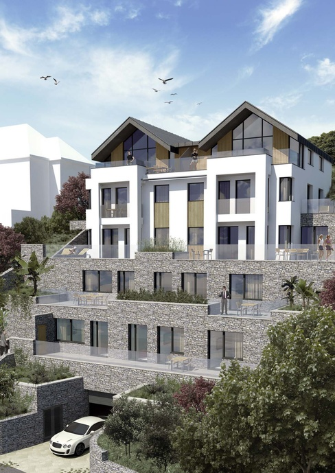 Luxury Estuary Homes Achieve Planning Approval in Salcombe -image-2