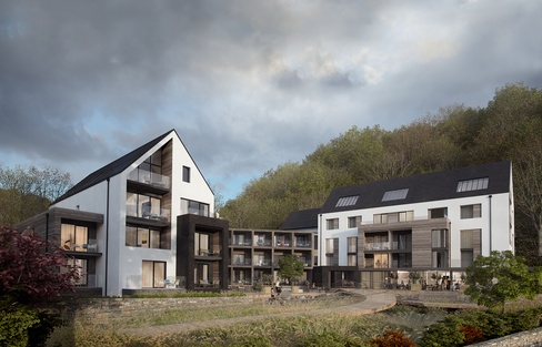 Detailed Planning Approval for New Hotel in Salcombe-image-2