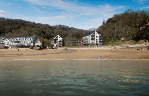 Detailed Planning Approval for New Hotel in Salcombe-image-1